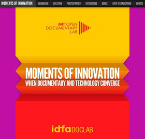 Moments Of Innovation
